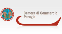 Logo Camera di Commercio di Peugia