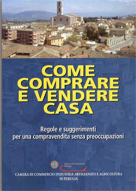 Perugia camera di commercio for Comprare piani casa online