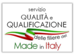 Qualit� e qualificazione filiere Made in Italy